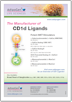 CD1d Ligands AdipoGen