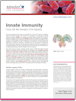 AdipoGen Innate Immunity Flyer