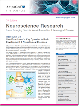 Neuroscience AdipoGen