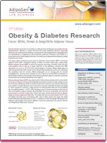 AdipoGen Life Sciences Obesity 2016