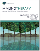 BPS Immunotherapy Flyer