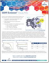 SAM Screener Assay Kits