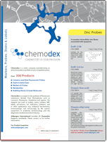 Flyer Chemodex AdipoGen 1