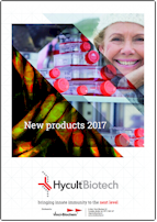 Hycult New products leaflet