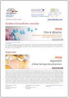 Nuovi prodotti Adipogen Life Sciences